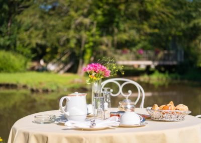 Hôtel Restaurant Orgeval