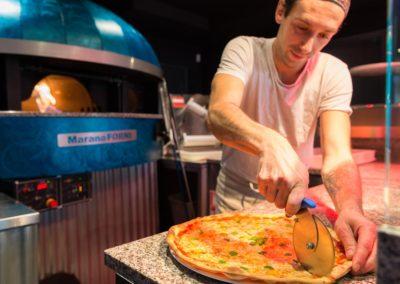 Pizzeria versailles