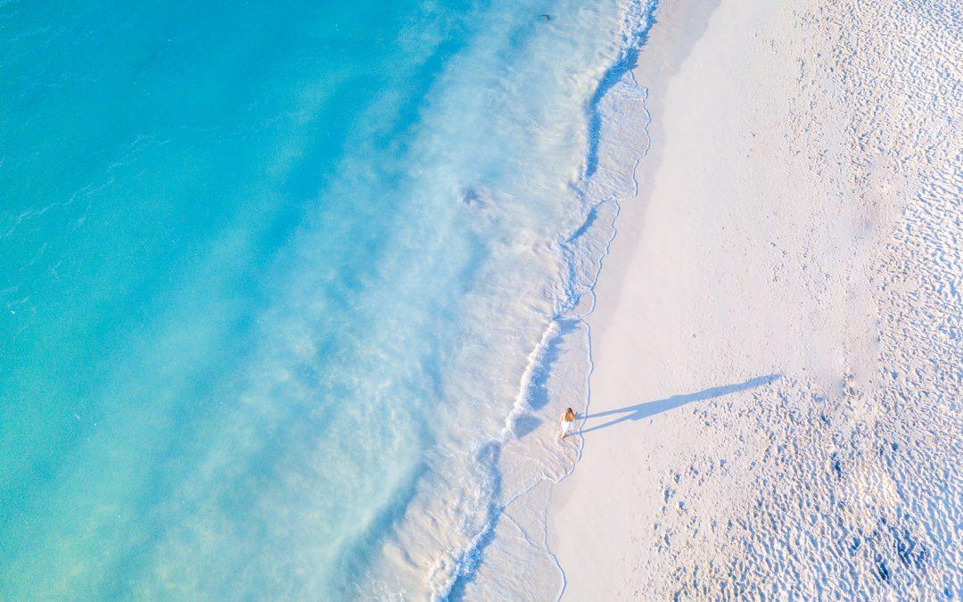 TURKS & CAICOS : PLONGEZ DANS UN OCEAN TURQUOISE