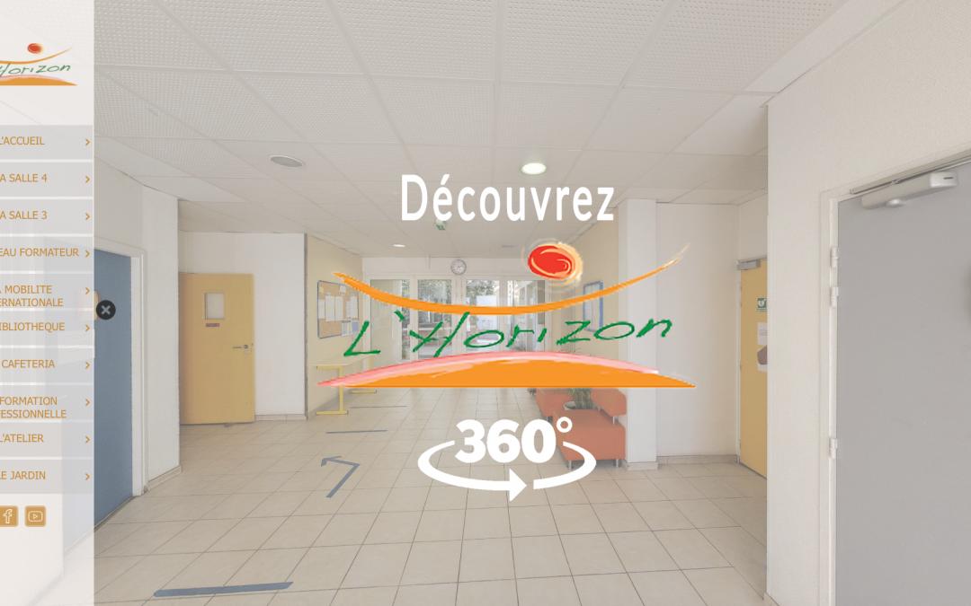 Journées portes ouvertes virtuelles : la VR à la rescousse !